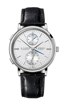 A. Lange & Sohne Saxonia Watch 386.026 product image