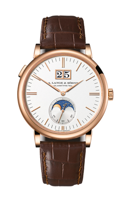 A. Lange & Sohne Saxonia Watch 384.032 product image