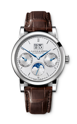 A. Lange & Sohne Saxonia Watch 330.026 product image