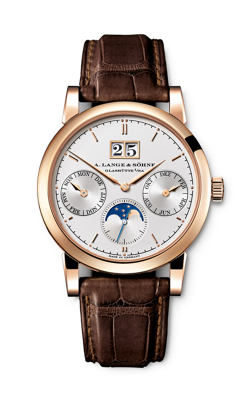 A. Lange & Sohne Saxonia Watch 330.032 product image