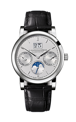 A. Lange & Sohne Saxonia Watch 330.025 product image