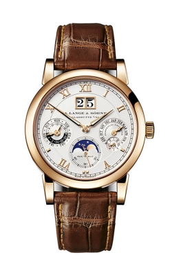 A. Lange & Sohne Saxonia Watch 310.032 product image