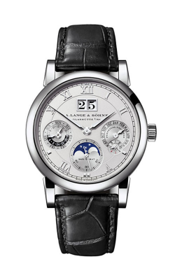 A. Lange & Sohne Saxonia Watch 310.025 product image