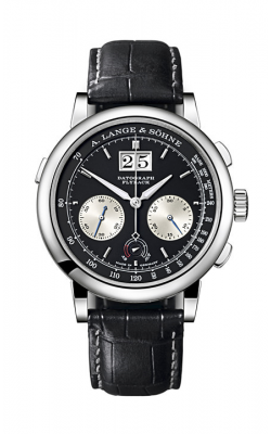 A. Lange & Sohne Saxonia Watch 405.035 product image