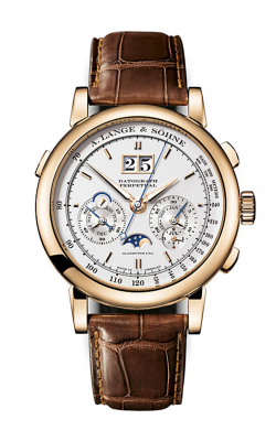 A. Lange & Sohne Saxonia Watch 410.032 product image