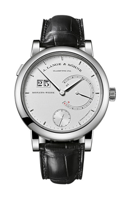 A. Lange & Sohne Saxonia Watch 130.025 product image