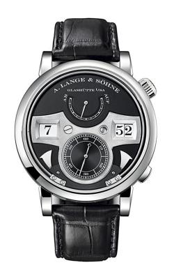 A. Lange & Sohne Zeitwerk Watch 145.029 product image