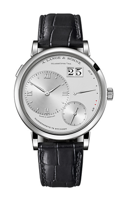 A. Lange & Sohne Lange 1 Watch 117.025 product image