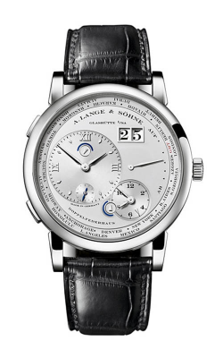 A. Lange & Sohne Lange 1 Watch 116.025 product image