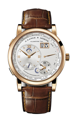 A. Lange & Sohne Lange 1 Watch 116.032 product image