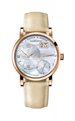 A. Lange & Sohne Lange 1 Watch 113.041 product image