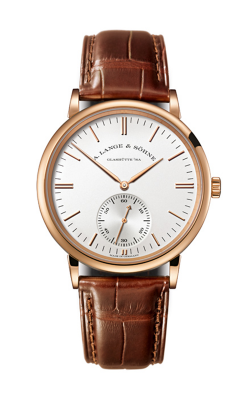 A. Lange & Sohne Saxonia Watch 380.033 product image