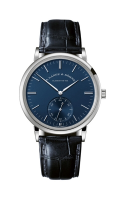 A. Lange & Sohne Saxonia Watch 380.028 product image