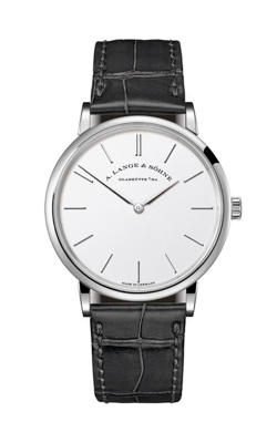 A. Lange & Sohne Saxonia Watch 201.027 product image
