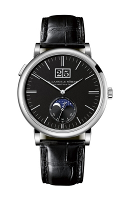 A. Lange & Sohne Saxonia Watch 384.029 product image