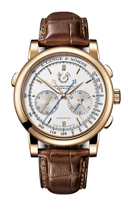 A. Lange & Sohne Saxonia Watch 404.032 product image