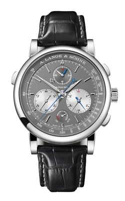 A. Lange & Sohne Saxonia Watch 424.038 product image