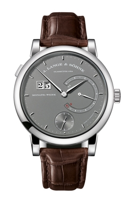A. Lange & Sohne Saxonia Watch 130.039 product image