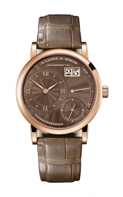 A. Lange & Sohne Lange 1 Watch 181.037 product image