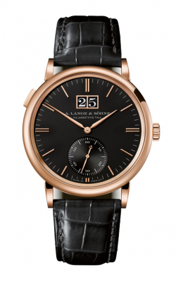 A. Lange & Sohne Saxonia Watch 381.031 product image