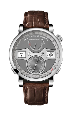 A. Lange & Sohne Zeitwerk Watch 148.038 product image