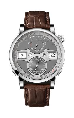A. Lange & Sohne Zeitwerk Watch 148.038 product image