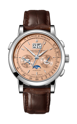 A. Lange & Sohne Saxonia Watch 740.056 product image