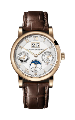 A. Lange & Sohne Saxonia Watch 310.050 product image