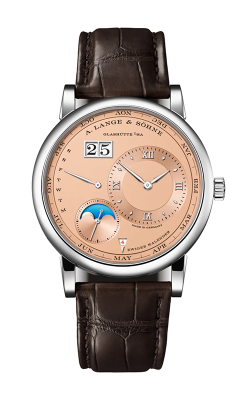 A. Lange & Sohne Lange 1 Watch 345.056 product image