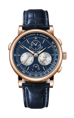 A. Lange & Sohne Saxonia Watch 424.037 product image