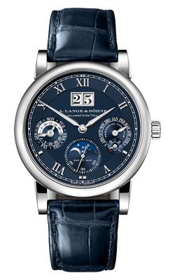 A. Lange & Sohne Saxonia Watch 310.028 product image