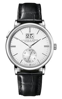 A. Lange & Sohne Saxonia Watch 381.026 product image