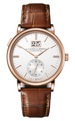 A. Lange & Sohne Saxonia Watch 381.032 product image