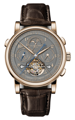 A. Lange & Sohne 1815 Watch 706.050 product image
