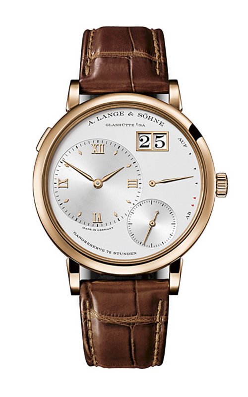 A. Lange & Sohne Lange 1 Watch 117.032 product image