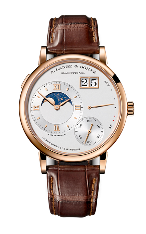 A. Lange & Sohne Lange 1 Watch 139.032 product image