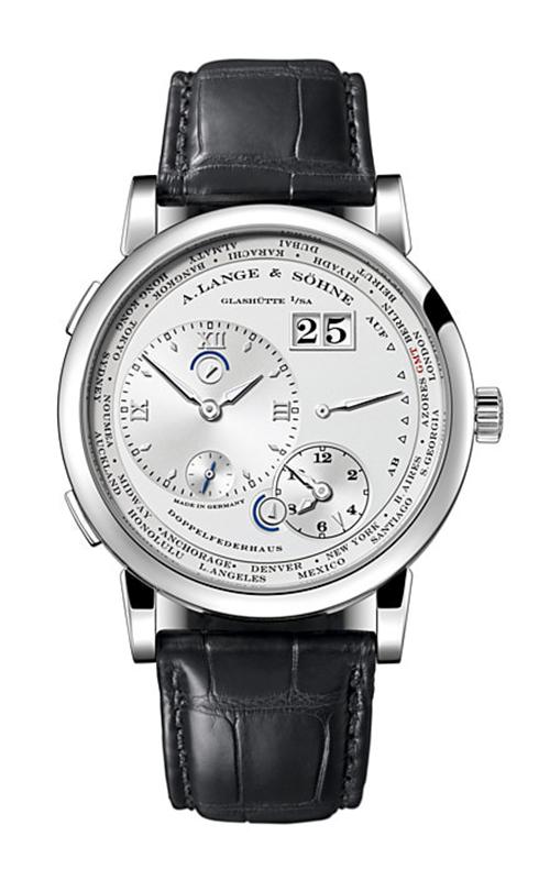 A. Lange & Sohne Lange 1 Watch 116.039 product image