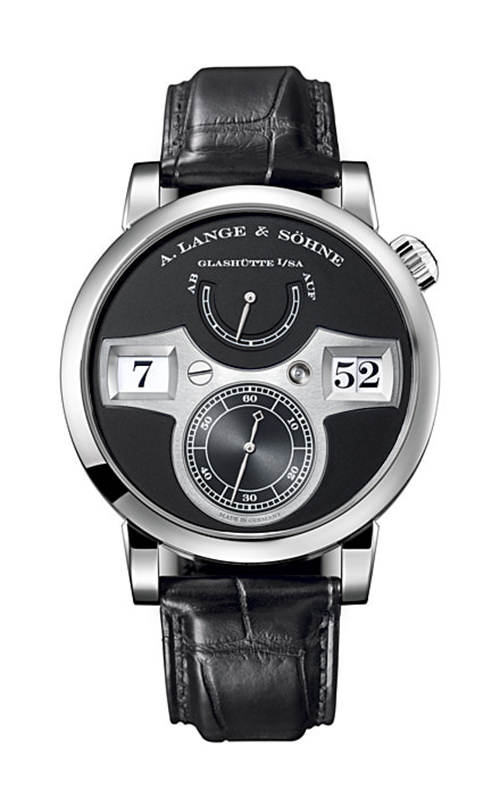 A. Lange & Sohne Zeitwerk Watch 140.029 product image