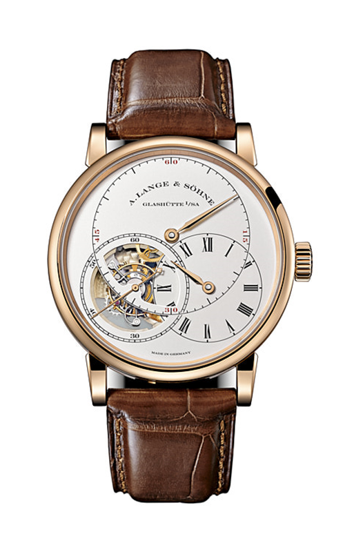 A. Lange & Sohne Richard Lange Watch 760.032 product image