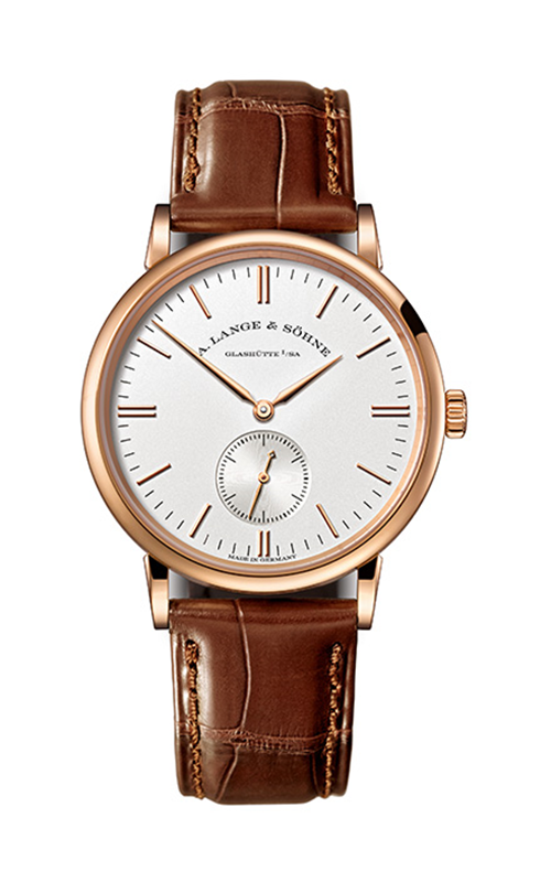 A. Lange & Sohne Saxonia Watch 219.032 product image