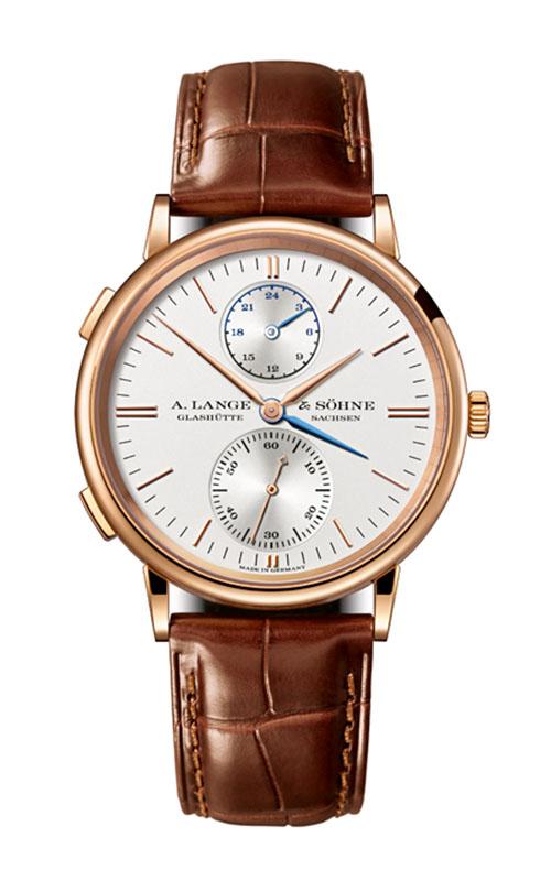 A. Lange & Sohne Saxonia Watch 386.032 product image