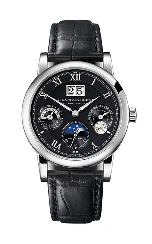 A. Lange & Sohne Saxonia Watch 310.026 product image