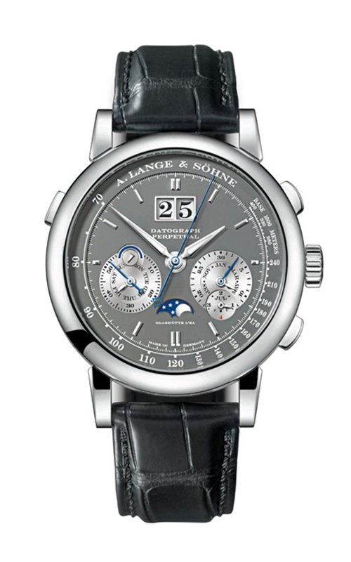 A. Lange & Sohne Saxonia Watch 410.038 product image