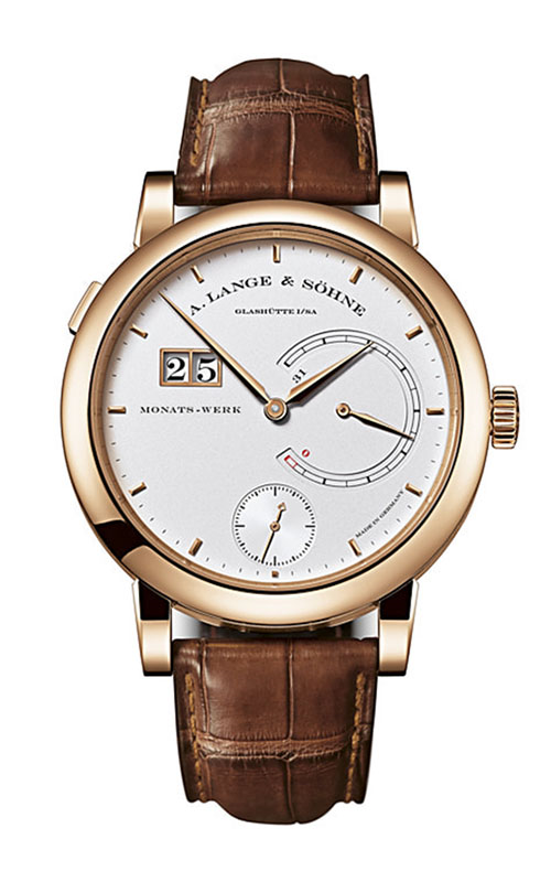 A. Lange & Sohne Saxonia Watch 130.032 product image