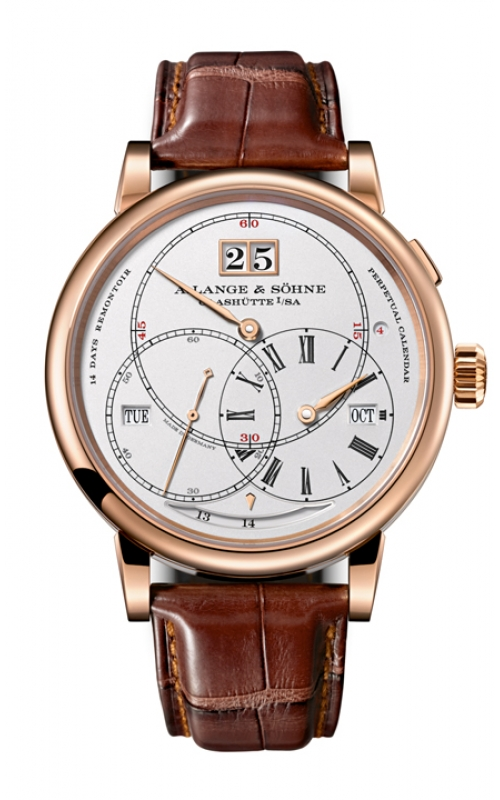 A. Lange & Sohne Richard Lange Watch 180.032 product image