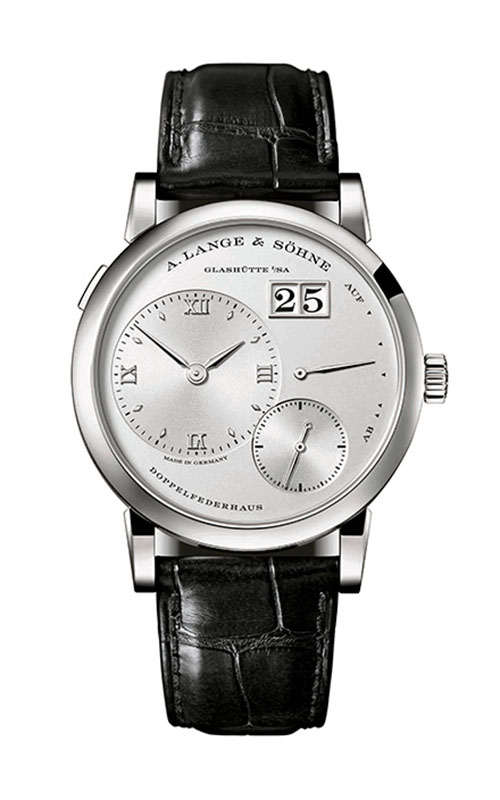 A. Lange & Sohne Lange 1 Watch 191.025 product image