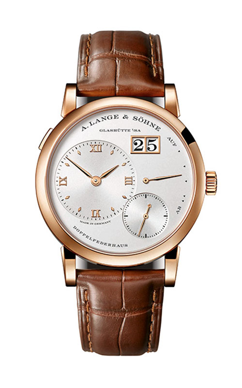 A. Lange & Sohne Lange 1 Watch 191.032 product image