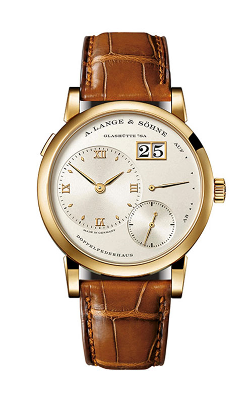 A. Lange & Sohne Lange 1 Watch 191.021 product image