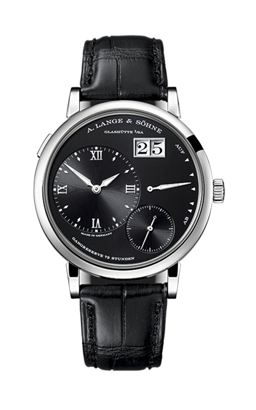 A. Lange & Sohne Lange 1 Watch 117.028 product image