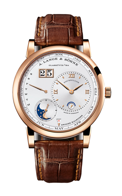 A. Lange & Sohne Lange 1 Watch 720.032 product image